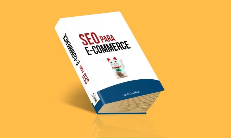 eBook SEO para eCommerce